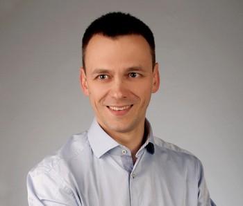 Marcin Behlert