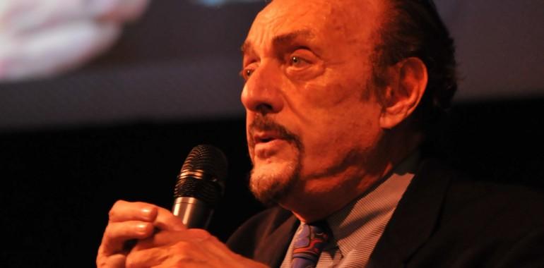 Profesor Philip Zimbardo