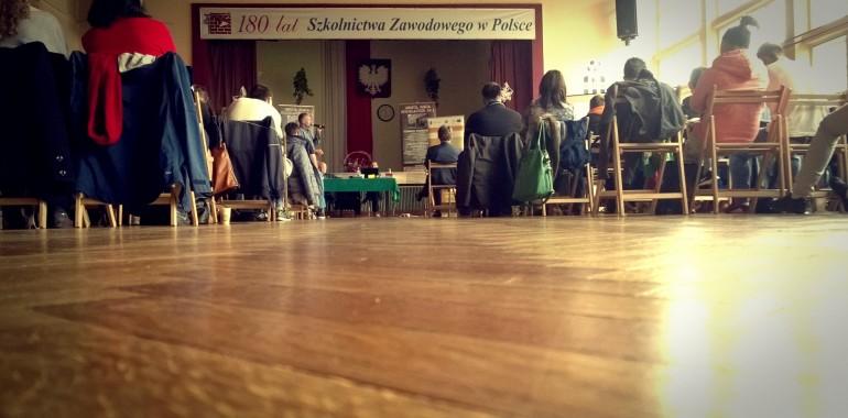 Edukacja zawodowa w Małopolsce i Turyngii