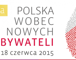 polska wobec nowych obywateli