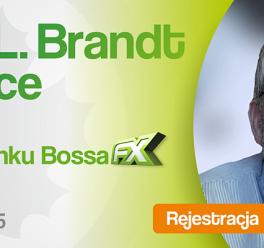 Konferencja Praktycy Rynku BossaFX