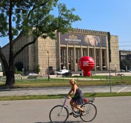 Tłumaczenia dla Muzeum Narodowego w Krakowie