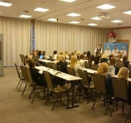 Konferencja PEVONIA w hotelu Bania