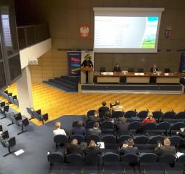 Tłumaczenia w Centrum Kongresowym UR w Krakowie