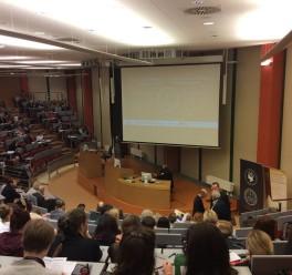 Konferencja w Centrum Dydaktyczno-Kongresowym UJ