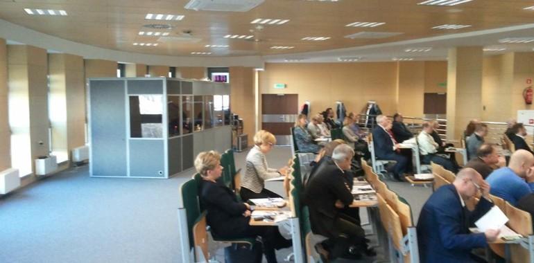Konferencja na kieleckiej Politechnice