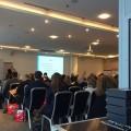 Konferencja w Park Inn by Radisson Krakow