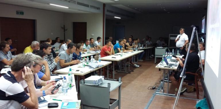 Konferencja Międzynarodowej Federacji Biathlonu