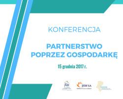 partnerstwo poprzez gospodarke