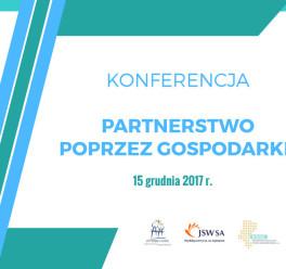 O partnerstwie przez gospodarkę w Jastrzębiu-Zdroju