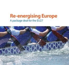 Jak ożywić Europę?