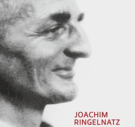 Sztuka jest córką wolności – Joachim Ringelnatz