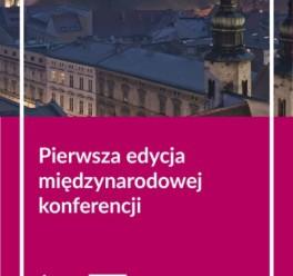 O miastach historycznych współcześnie w Krakowie