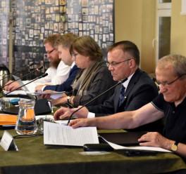 34. posiedzenie Międzynarodowej Rady Oświęcimskiej