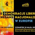 Kryzys demokracji liberalnej a renesans nacjonalizmu w Europie