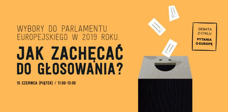 #PytaniaOEuropę – następna debata Instytutu Spraw Publicznych