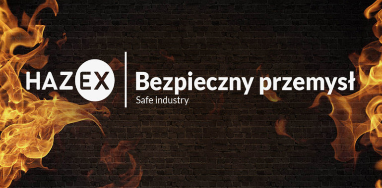 Bezpieczny przemysł po raz szósty