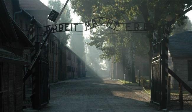 74. rocznica wyzwolenia obozu Auschwitz-Birkenau