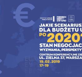 #PytaniaOEuropę o następnym budżecie Unii Europejskiej