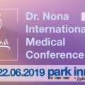 Międzynarodowa konferencja Dr. Nona