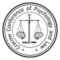 Dziesiąta Krakowska Konferencja Psychologii Sądowej