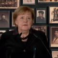 Angela Merkel gościem 10-lecia Fundacji Auschwitz-Birkenau