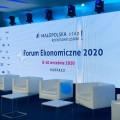 Forum Ekonomiczne w Karpaczu 2020