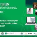 V Forum Rolników i Agrobiznesu