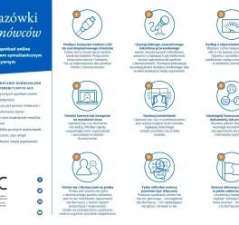 Wskazówki dla mówców konferencyjnych